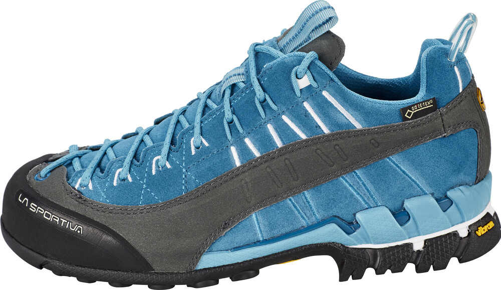 La Sportiva Hyper GTX Shoes Women Fjord 37 2018 Trekking- & Wanderschuhe gcGbXs88ws